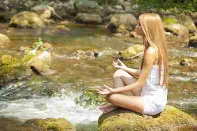 stress driving you crazy meditation offers a calming solution