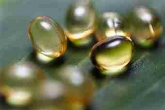 oil capsules 3