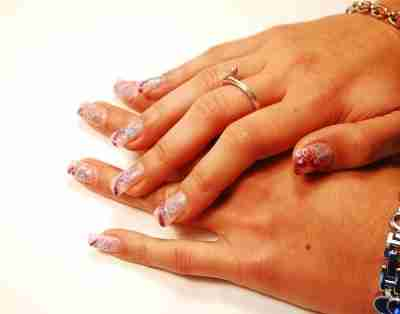 Are Your Manicures Increasing Your Breast Cancer Risk