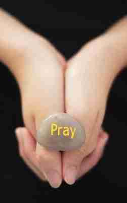 The Power of Prayer When You Have Cancer