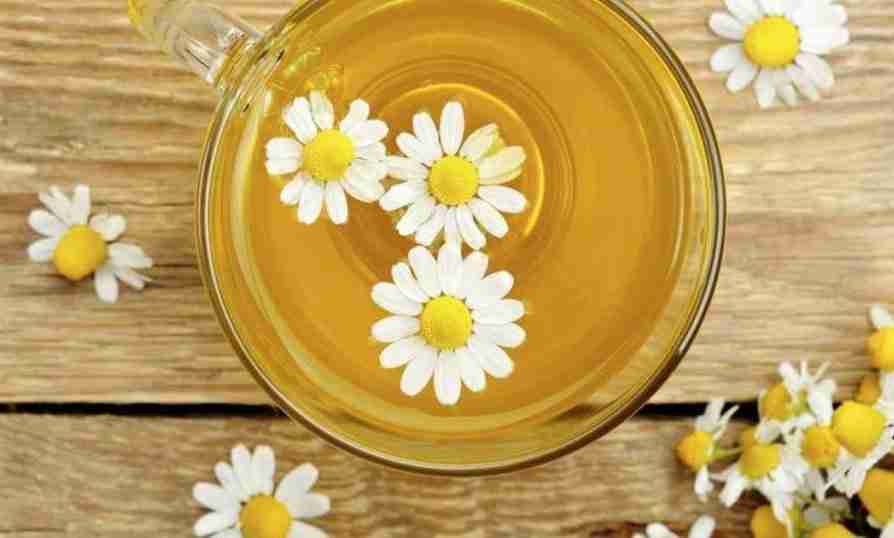 http://MarnieClark.com/Chamomile-is-an-Effective-Cancer-Fighter