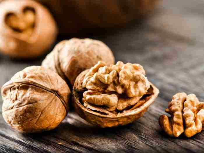 Walnuts for Breast Cancer Prevention
