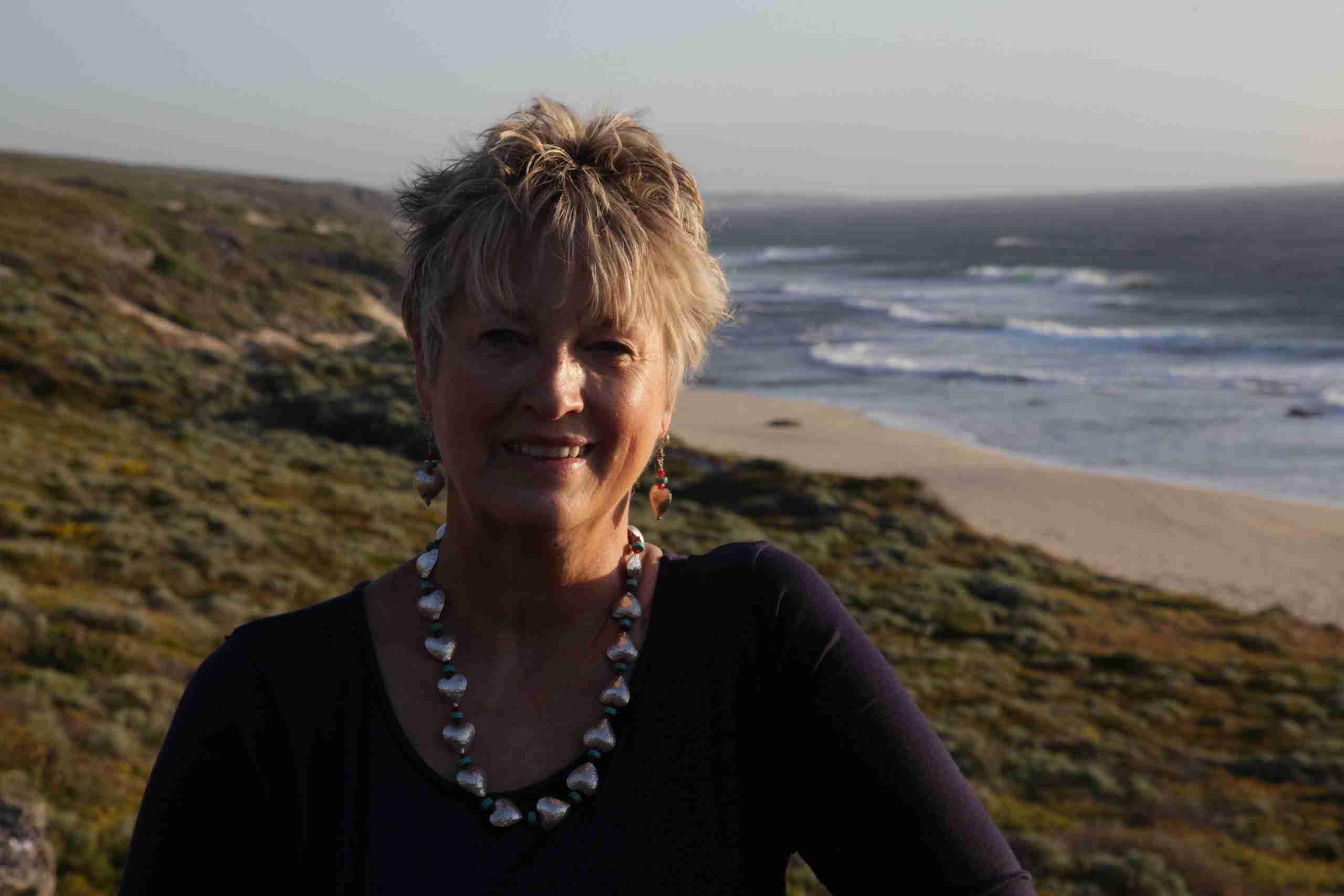 marnie clark breast health coach