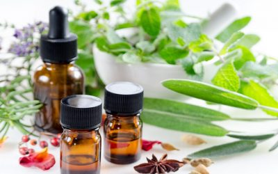 The Best Antiviral Herbs and Oils