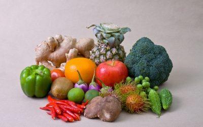 The Best Antiviral Foods
