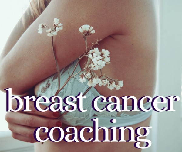 breast cancer coaching