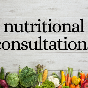 breast cancer nutritional consultation