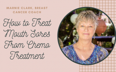 How to Treat Mouth Sores from Chemo Treatment