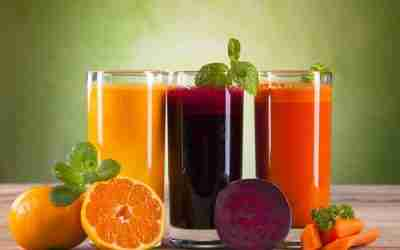 Cancer Fighting Juices and Smoothies